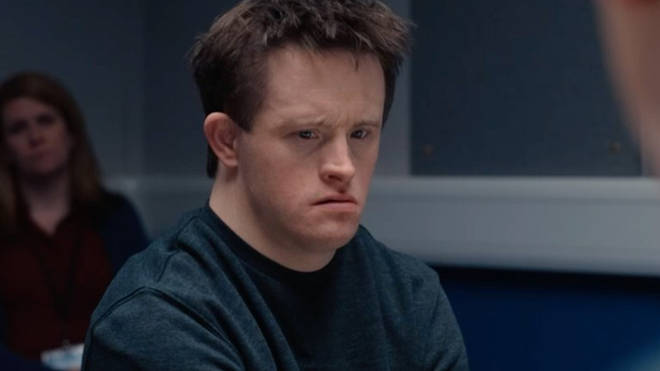Terry Boyle has been in Line of Duty since season one