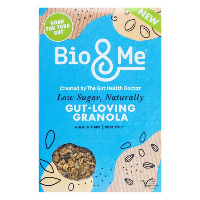 Bio&Me Granola