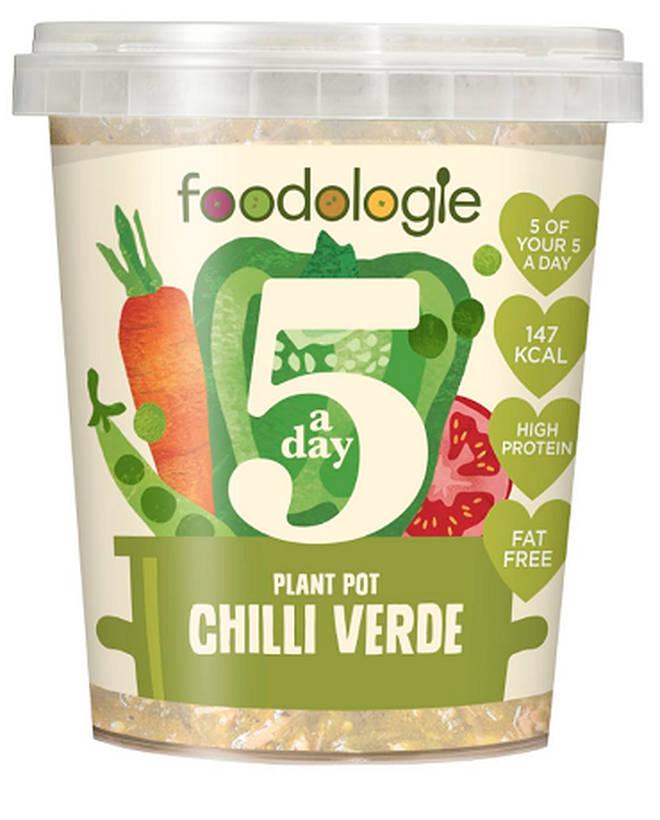 Soupologie 'Foodologie' Meal Pots