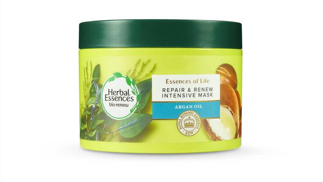 Herbal Essences Vegan Essence of Life