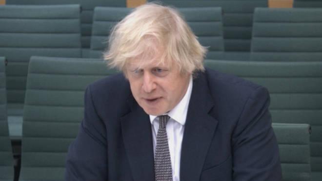 Boris Johnson has won the vote to extend lockdown powers