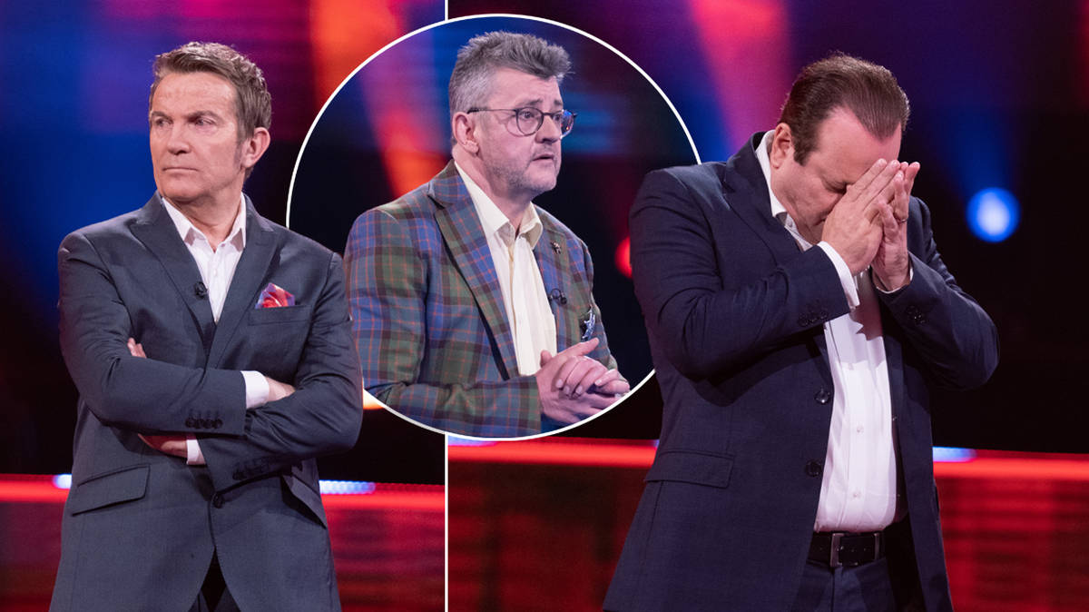 Bradley Walsh hosts first ever Beat The Chasers celebrity edition
