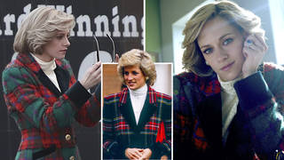 Kristen Stewart will portray Princess Diana in the upcoming film 'Spencer'