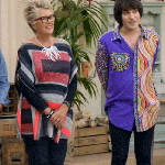 Great British Bake Off judges get ready to crown the winner