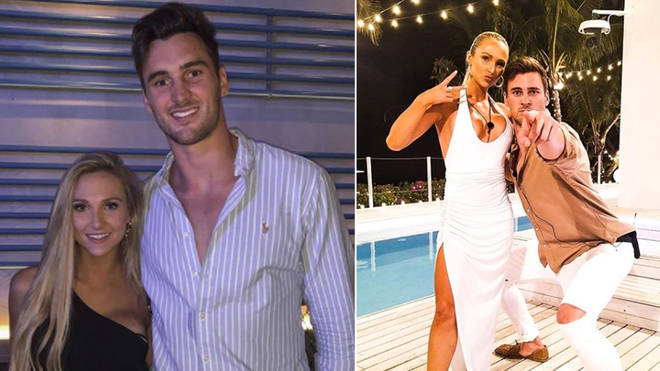 Jessie and Todd almost made it to the Love Island Australia final