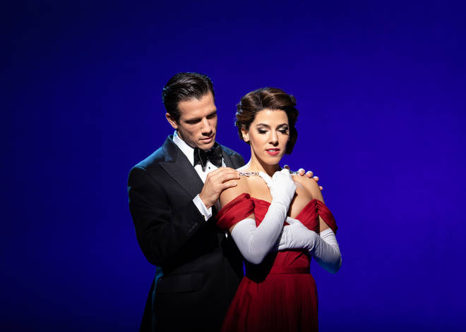 The musical will star Aimie Atkinson and Danny Mac as Vivian Ward and Edward Lewis