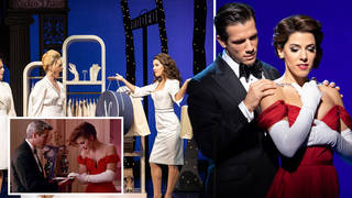 Pretty Woman The Musical is officially returning to London's West End this summer