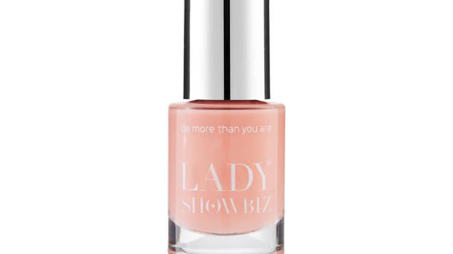 Lady Showbiz nail polish