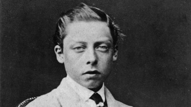 Prince Leopold was Queen Victoria's son