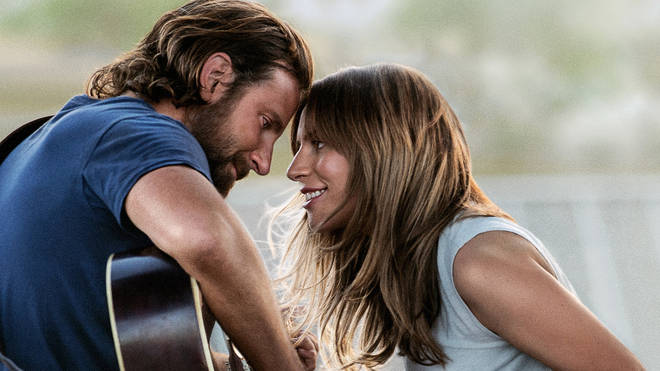 A Star is Born is one of Netflix's April releases