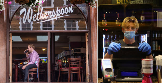 Wetherspoons plans to open 18 new pubs