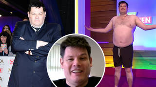 The Chase's Mark Labbett reveals diet changes that caused  10 stone weight loss