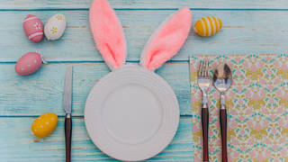 We've compiled all the best food and drink available for Easter
