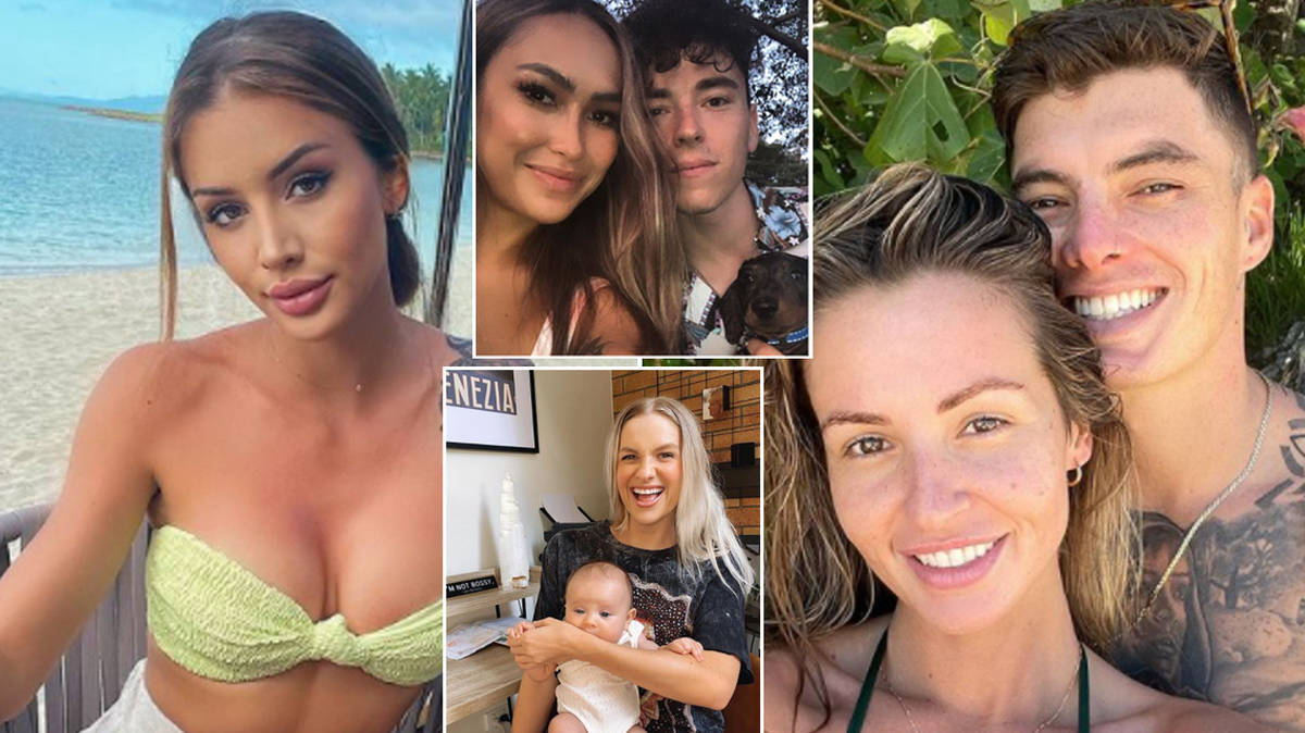 Everything that happened after the Love Island Australia 2019 finale