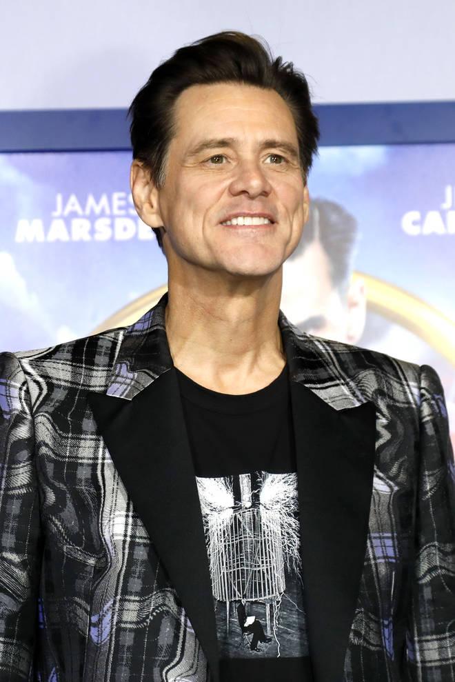 Jim Carrey would be amazing as villain Hades