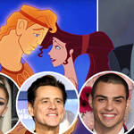 Disney fans already know who they want to be cast in upcoming Hercules live-action remake