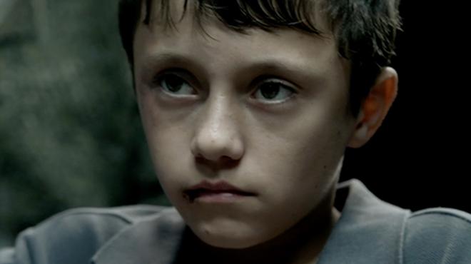 Ryan Pilkington first appeared on Line of Duty in 2011