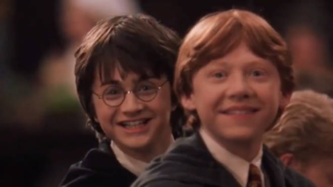 The first five Harry Potter films will be on ITV2 from Good Friday