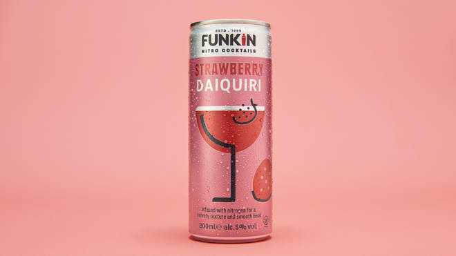 Funkin have a huge selection of flavours