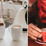 Do you put the milk in first? (Stock images)