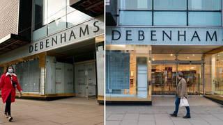 Will Debenhams reopen after lockdown?
