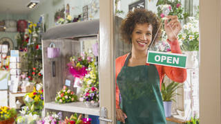 We want to celebrate the UK's small businesses