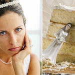 The bride uninvited guests after they refused to pay (stock images)