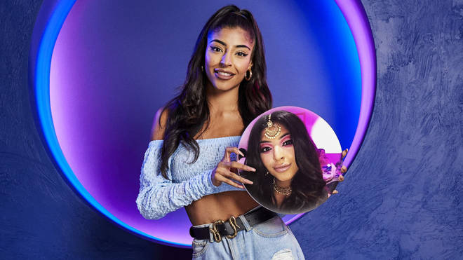 Manrika is second favourite to win the show