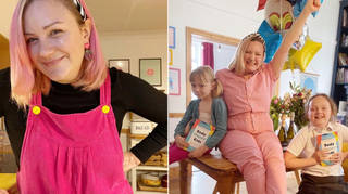 Molly Forbes has revealed her top tips to help raise body confident children