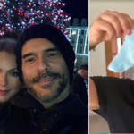 Michael Greco is set to become a dad at 51