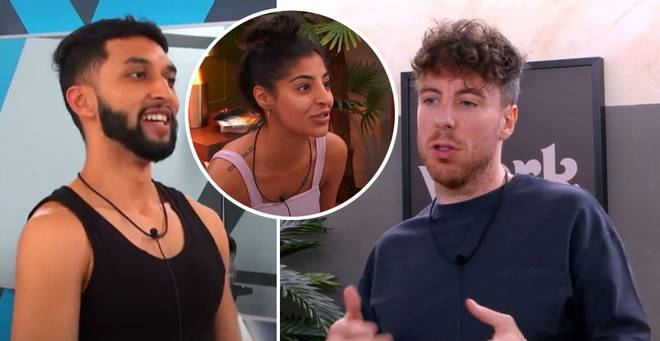 How is the winner of The Circle UK decided?