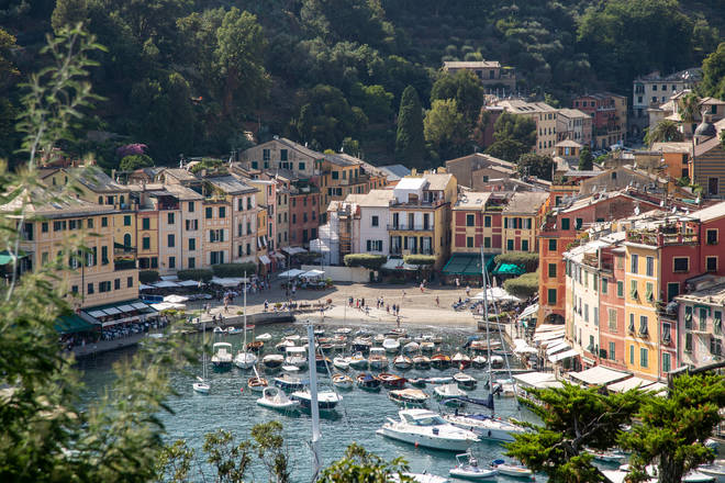 Holiday hotspots could be open for British tourists in June