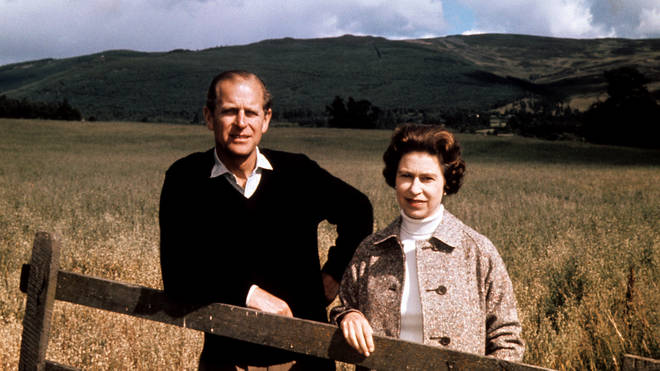 Prince Philip and the Queen were married since 1947