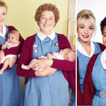 When does Call The Midwife return?