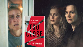 Too Close is based on a novel with the same title released in 2018