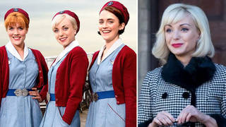 How many episodes of Call The Midwife are there?
