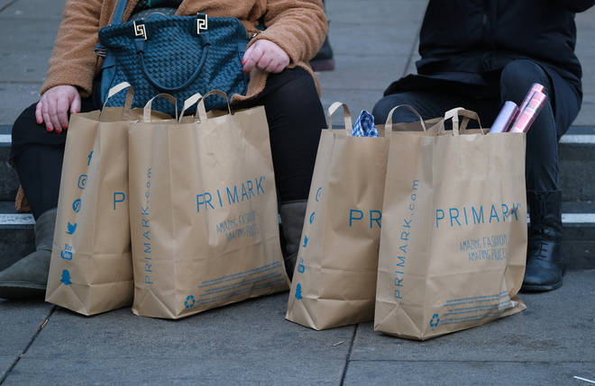 Primark have announced they are extending their opening hours across a number of locations