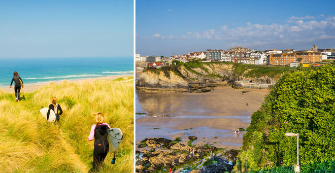 The top 10 best places to sell homes in the UK have been revealed