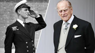Prince Philip will be honoured across the national with a minute's silence