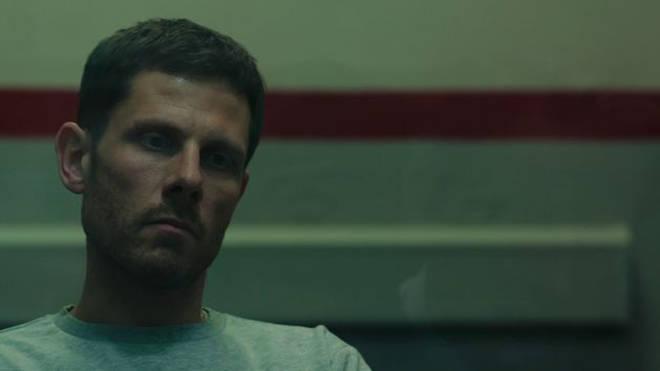 Lee Banks appeared in Line of Duty back in 2019