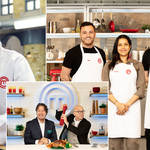 The Masterchef final has been rescheduled