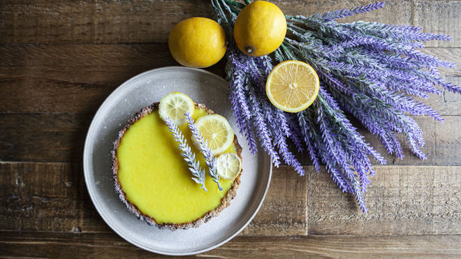 Tarte au Citron kit by Mon Dessert