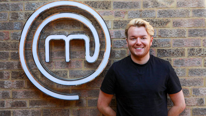 Tom Rhodes is the Masterchef 2021 winner