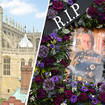 Prince Phillip will be buried where Prince Harry and Meghan Markle got married