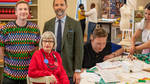 The Great British Sewing Bee is back on BBC One