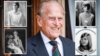 Prince Philip's sisters were Princess Margarita, Princess Theodora, Princess Cecilie, and Princess Sophie