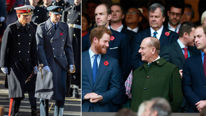 Prince William and Prince Harry will both attend the Duke of Edinburgh's funeral