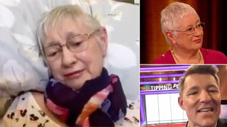 Helen Whitehall appeared on Good Morning Britain yesterday