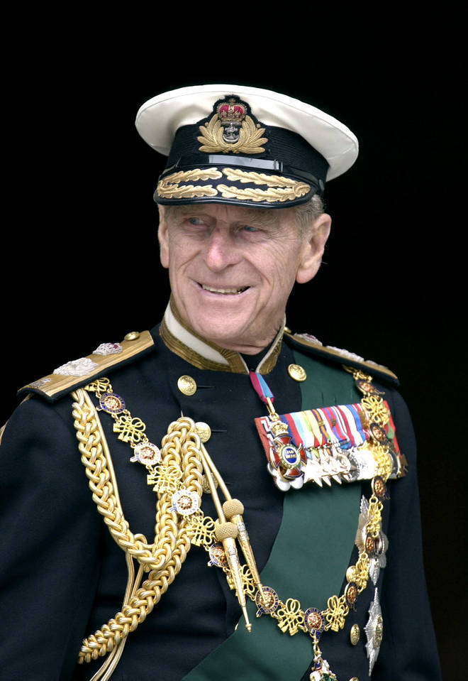 Prince Philip oversaw modifications to the vehicle over the years