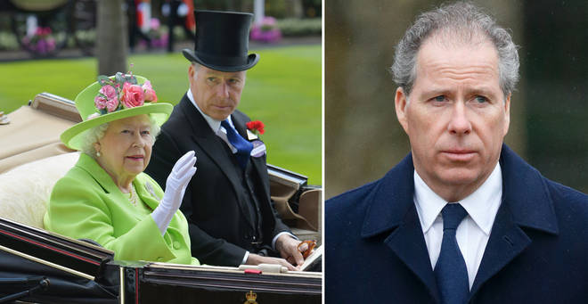 Who is the Earl of Snowdon?